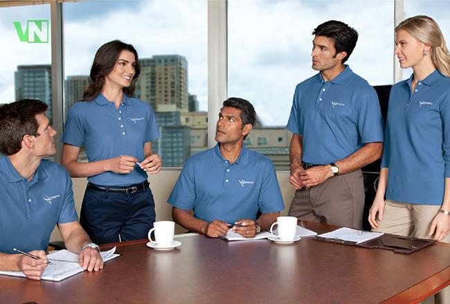 may đồng phục giá rẻ thủ đức - May đồng phục giá rẻ VN