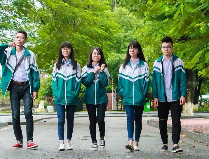 May đồng phục QUẬN 12 UY TÍN - đồng phục áo thun cty