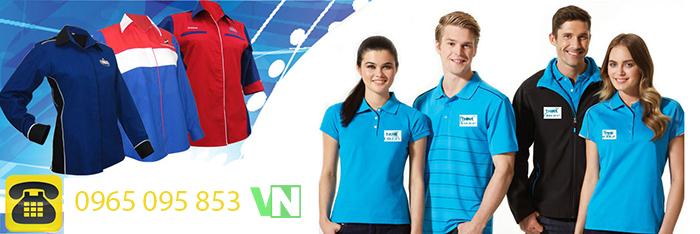 Công ty may áo thun đồng phục tại quận 12 -May áo thun đồng phục quận 12