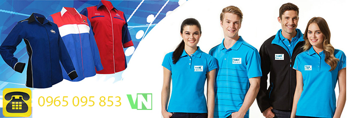 May đồng phục áo thun tại Hà Nội