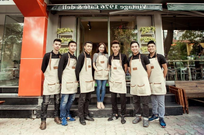 May đồng phục giá rẻ tại Đồng Nai