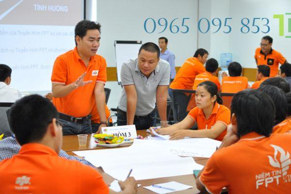 May đồng phục tại Bình Thuận giá rẻ chất lượng