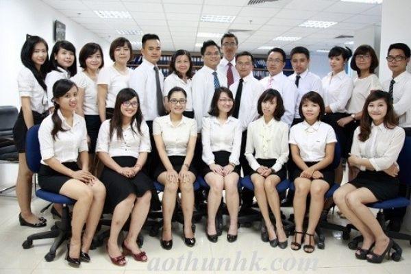 may đồng phục tại tỉnh thái bình - đồng phục công sở