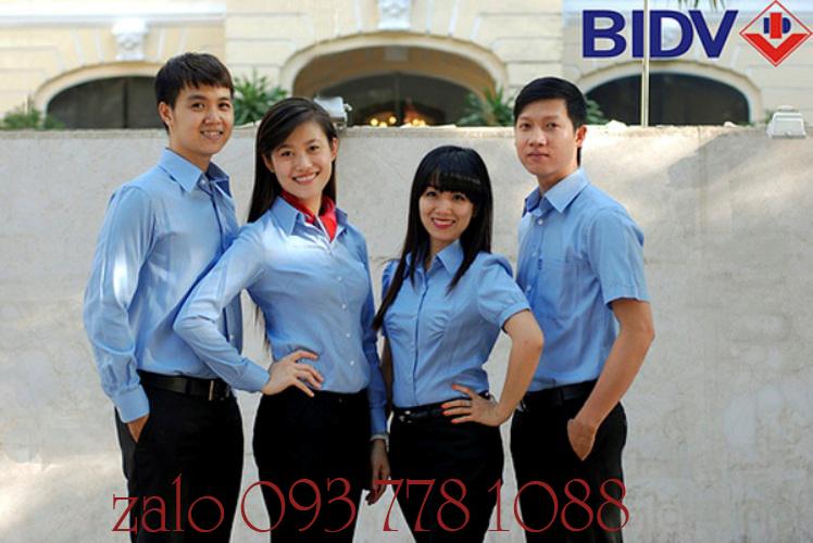 May đồng phục Quảng Bình giá rẻ