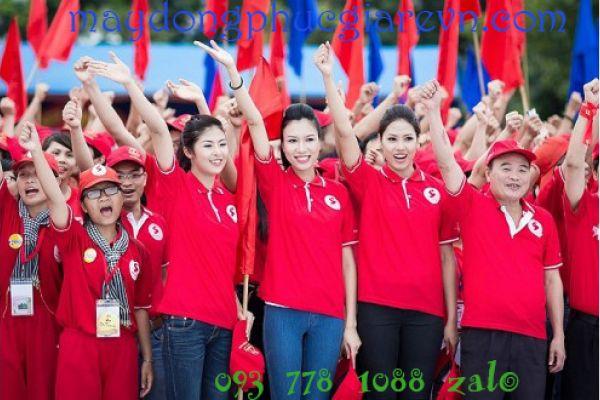 May đồng phục Phú thọ - may dong phuc gia re