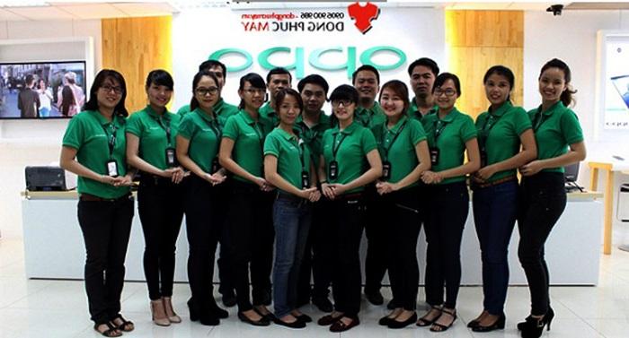 May đồng phục áo thun quận 2, Bình Phước, Dĩ An, Long an