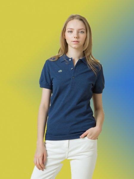May đồng phục áo thun LONG AN chất lượng tốt