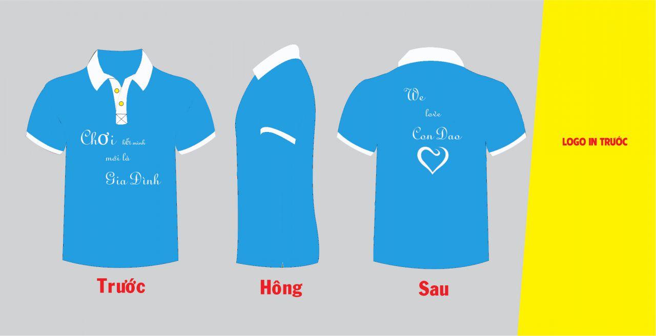 May đồng phục áo thun quận 9- May đồng phục giá rẻ