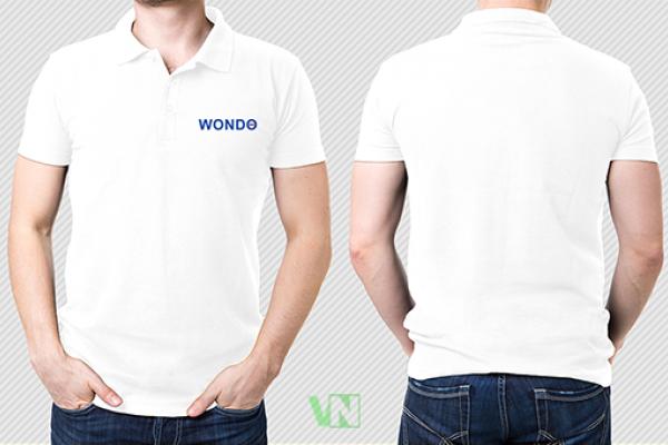 Đồng phục Wondo