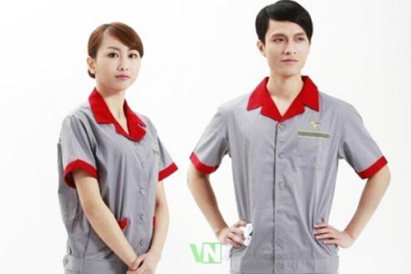 Đồng phục bảo hộ lao động công ty