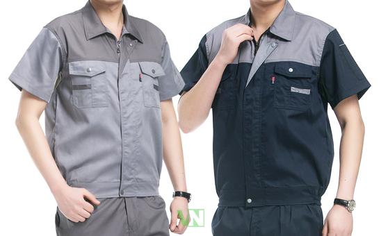 Quần áo bảo hộ lao động giá rẻ