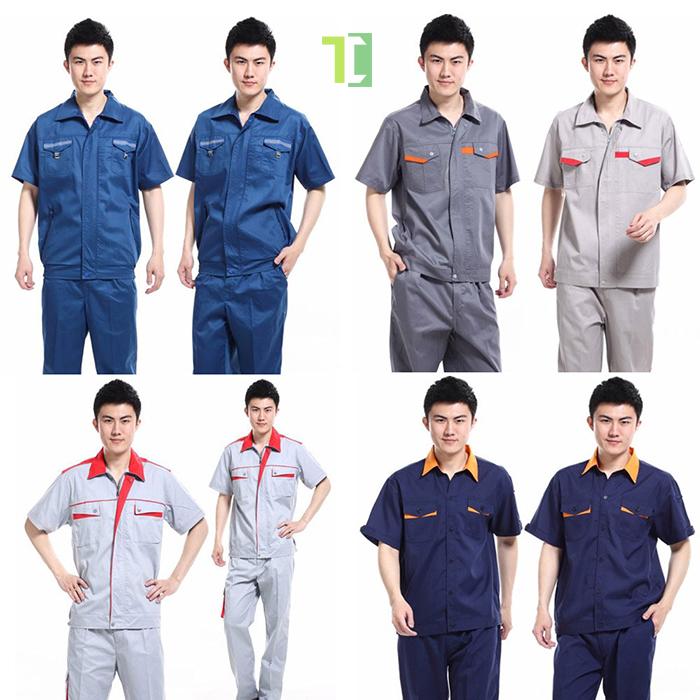 may đồng phục giá rẻ bình dương - May đồng phục giá rẻ VN