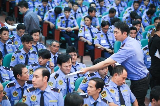 Công ty may đồng phục quận Bình Thạnh