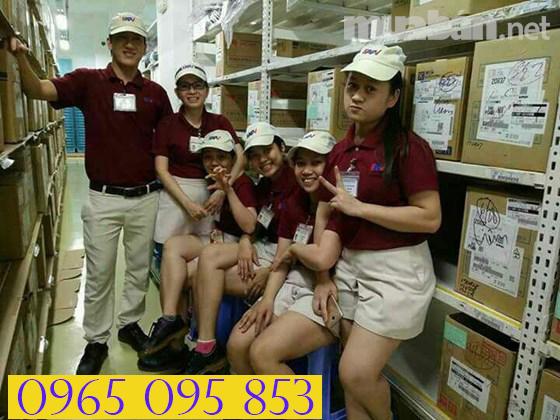 May đồng phục tại Lâm Đồng