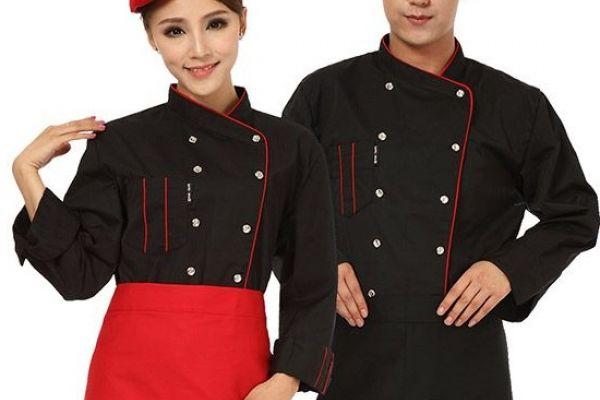 May đồng phục Dĩ An – nhà hàng
