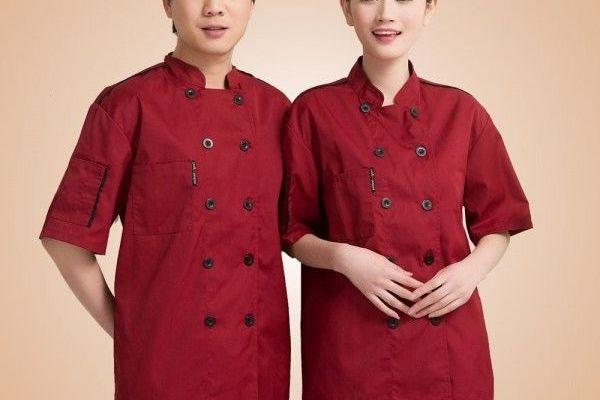 May đồng phục công sở quận Bình Tân