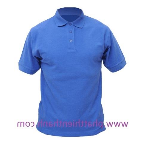 May đồng phục áo thun CầN THƠ giá rẻ