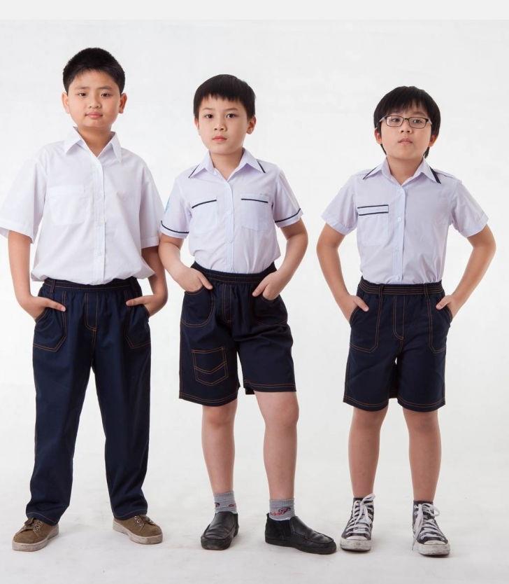 May đồng phục áo thun QUẬN 7