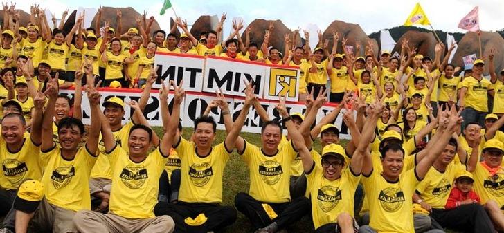 May đồng phục Áo Thun Bình Phước UY TÍN nhất