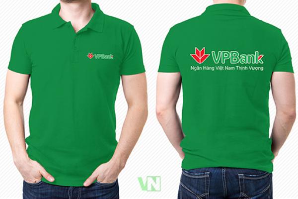 Đồng phục VP Bank