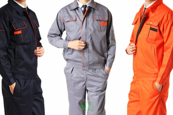 Đồng phục bảo hộ lao động chất lượng