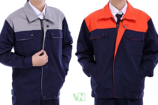 Đồng phục bảo hộ lao động giá rẻ